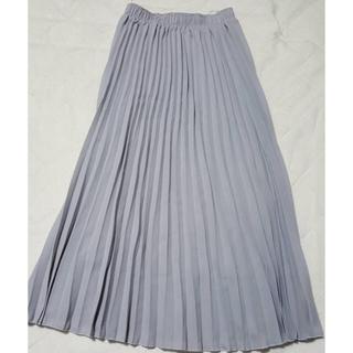 LE CIEL BLEU - プリーツスカート
