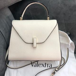 Valextra - 【超美品】ヴァレクストラ ミニ イジィデ