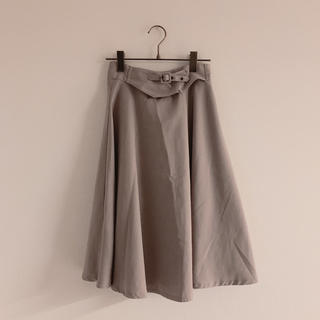an another angelus - an3 skirt