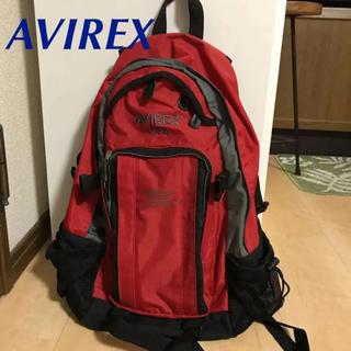 アヴィレックス(AVIREX)のAVIREXリュック レア 完売品 廃盤品(バッグパック/リュック)