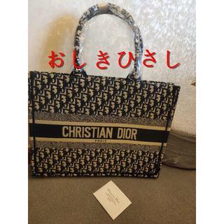 Christian Dior - クリスチャン ディオール トートバッグ