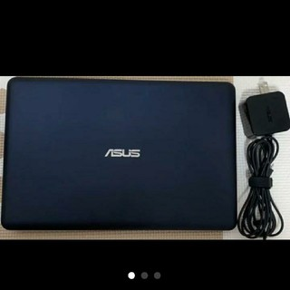 ASUS - ノートパソコン asus e202s
