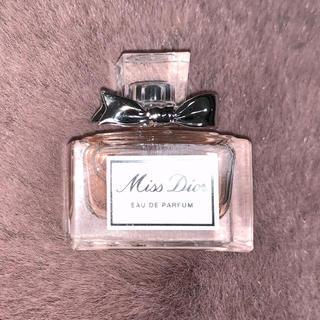 Dior - ミス ディオール オードゥ パルファン