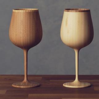 RIVERE ワイングラス ブルゴーニュ 赤ワイン オーパスワンなどに