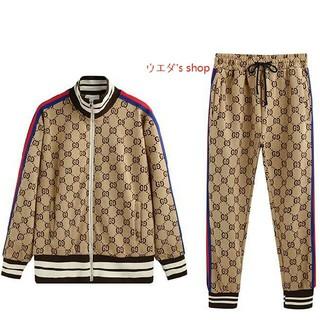 Gucci - 【新品 未使用】 ジャージ上下セット