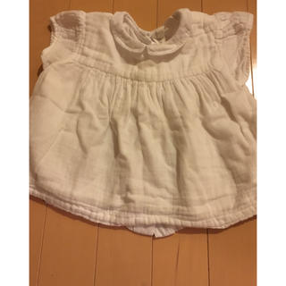 Caramel baby&child  - little cotton clothes トップス