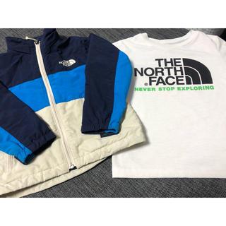 THE NORTH FACE - ノースフェイス マウンテンパーカーセット