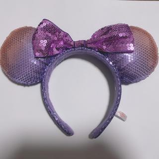 Disney - ディズニーカチューシャ ミニーマウス