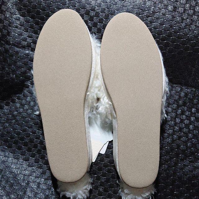 gelato pique(ジェラートピケ)のジェラート ピケ   BUNNYルームシューズ PWGS202779  レディースの靴/シューズ(その他)の商品写真