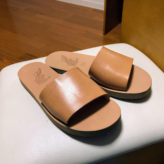 BEAUTY&YOUTH UNITED ARROWS - Ancient Greek Sandals