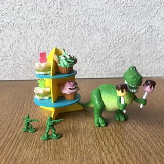 Disney - トイストーリー ミニチュアフィギュア