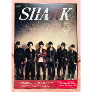 Johnny's - 『SHARK』DVD初回限定盤