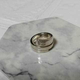グッチ(Gucci)のグッチ リング 925(リング(指輪))