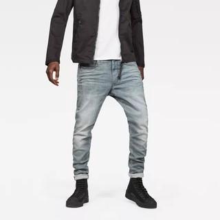 G-STAR RAW - G-STAR RAW D-STAQ 3D SLIM Jeans