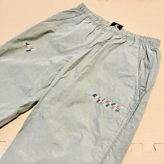 Supreme - Palace Nylon Track Pants