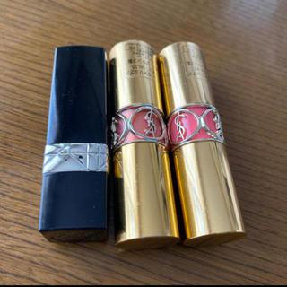Dior - 口紅3個セット