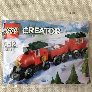 Lego - 新品未使用 未開封 LEGOレゴ クリエイター  クリスマストレイン 30543
