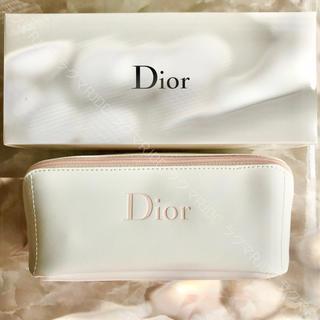 Dior - 【新品未使用】ディオール 2019限定 化粧ポーチ ソフトポーチ コスメケース