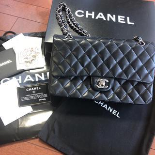 CHANEL - 美品 CHANEL シャネルバッグ マトラッセ