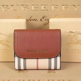 BURBERRY - BURBERRY   バーバリー   折財布