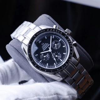 OMEGA -   極美品 SS 高級感漂   OMEGA 時計 T021