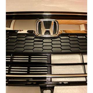 ホンダ(ホンダ)のN BOX JF3 【新車外し】フロントグリル 純正(汎用パーツ)