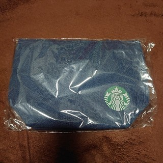 スターバックスコーヒー(Starbucks Coffee)のスターバックス 保冷ミニトート(トートバッグ)