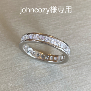 johncozy様専用(リング(指輪))