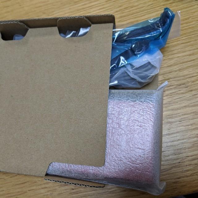 ニンテンドーDS(ニンテンドーDS)の未使用 ニンテンドーDS Lite 本体 クリムゾン/ブラック エンタメ/ホビーのゲームソフト/ゲーム機本体(携帯用ゲーム機本体)の商品写真