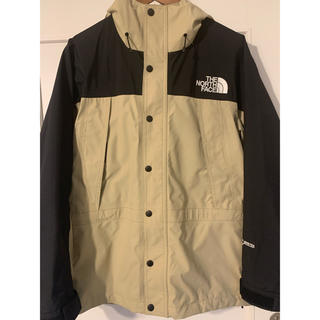 THE NORTH FACE - THE NORTH FACE マウンテンライトジャケット