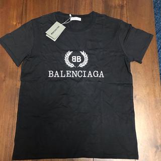 Balenciaga - BALENCIAGA Tシャツ (半袖)