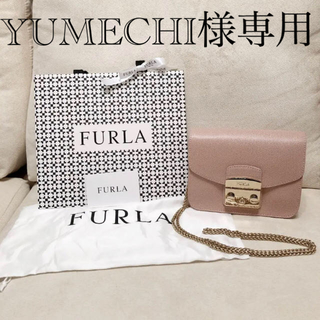 Furla - 保証書付き新品★【FURLA】定価48,400円★メトロポリス mini