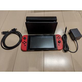 Nintendo Switch - ニンテンドースイッチ Nintendo Switch 本体 おまけ付き
