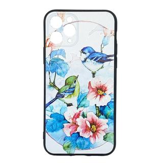 Apple - 【新品】iPhone11 pro用 3DプリントフルカバーTPUケース