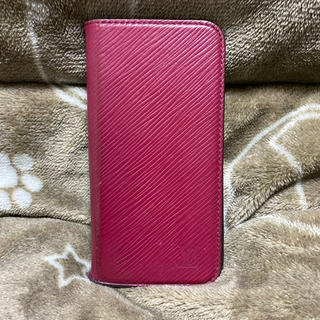 LOUIS VUITTON - ルイヴィトンiPhone xカバー