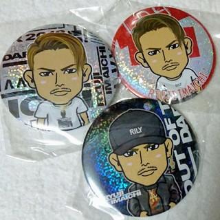 三代目 J Soul Brothers - 今市隆二 モバ缶 セット