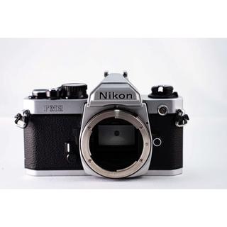 ニコン(Nikon)のNikon New Fm2 美品(フィルムカメラ)