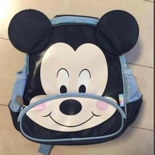 Disney - disneyミッキーマウスのリュック