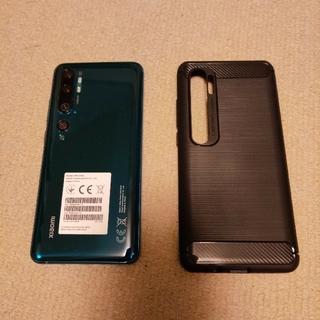 Xiaomi mi note 10 国内版 超美品