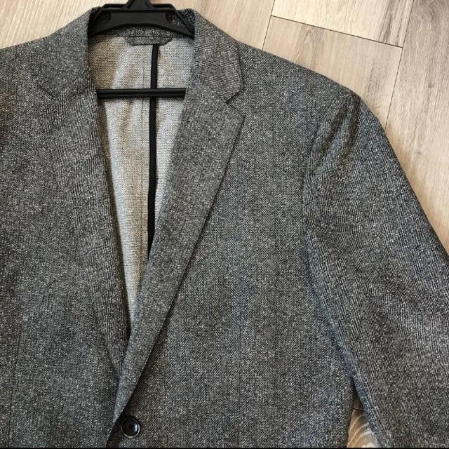 Calvin Klein(カルバンクライン)のメンズジャケット カルバンクライン  メンズのジャケット/アウター(テーラードジャケット)の商品写真