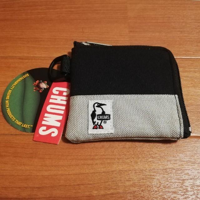 CHUMS(チャムス)のCHUMS コインケース メンズのファッション小物(コインケース/小銭入れ)の商品写真