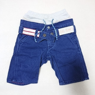 DENIM DUNGAREE - 71. DENIM DUNGAREE パンツ 110