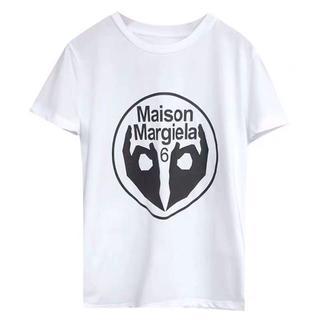 Maison Martin Margiela - 今期新品 20SS MM6 MAISON MARGIELA Tシャツ