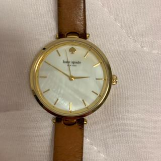 kate spade new york - ケイトスペードニューヨーク 腕時計 レディース