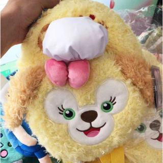 Disney - 日本未発売 クッキーアン  ミニリュック   子供リュック もこもこ  ラス1