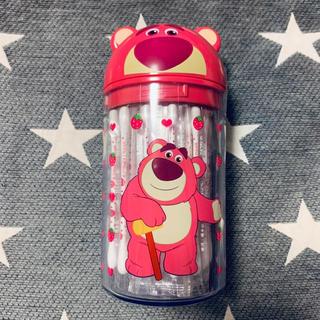 Disney - ディズニー リゾート ランド シー 限定 お土産 ロッツォ いちご 綿棒