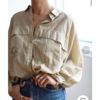 TODAYFUL - TODAYFUL ラグランポケットシャツ