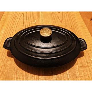 ストウブ(STAUB)のSTAUB 23センチココット(調理道具/製菓道具)