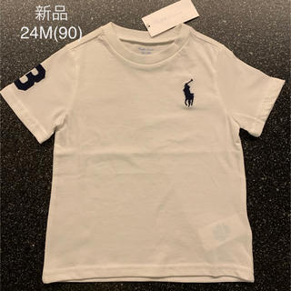 Ralph Lauren - 【新品】ラルフローレン Tシャツ