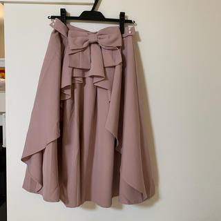 tocco - 4wayスカート